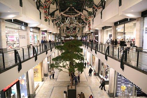 Shopping, Stores, Fun Factor