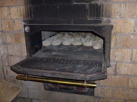 Oven, Fresh, Bake, Bread, Food, Eat, Baked, Homemade