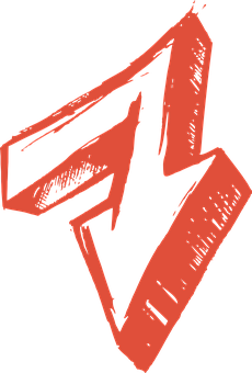 Arrow, Drawing, Pointing, Business, Transparent, Pen