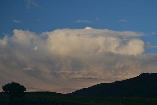 Stormclouds, Sky, Cloudy, Storm, Cloud, Weather