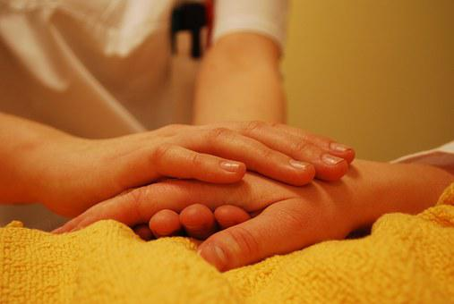 Hands, Close, Emotions, Friendship, Care, Security