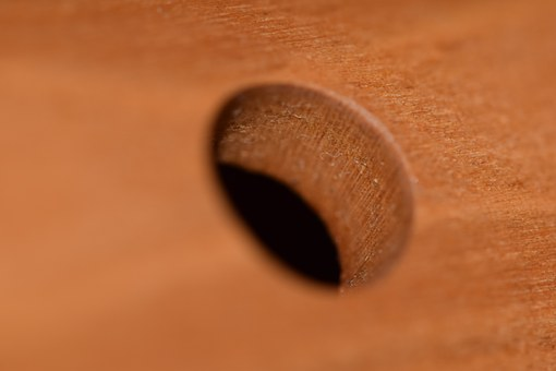 Flute, Hole, Air, Music, Instrument, Wood, Woods, Sound