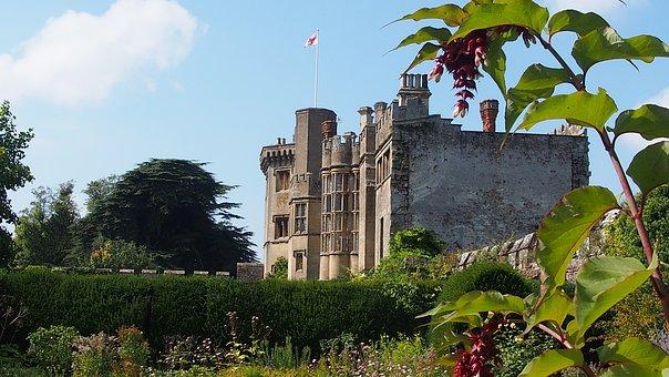 Thornbury Castle, Castle, Gloucestershire, Bristol