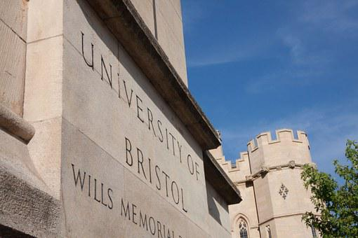 University, Bristol, Shield, Tower, Historically