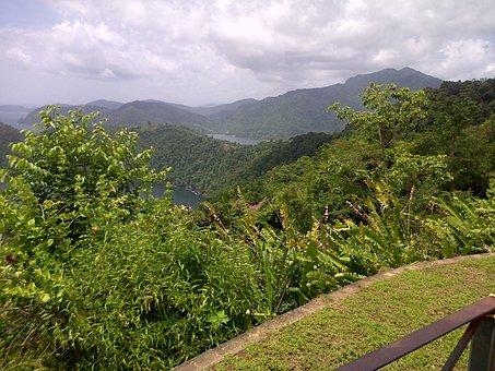 Trinidad, Sea, Outdoors, Caribbean, Summer, Seascape