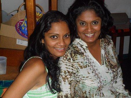 Sisters, Trinidad, Beautiful