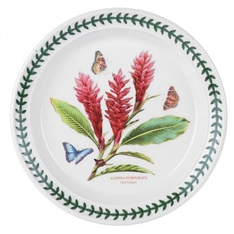 Plates, China, Porcelain, Tableware, Chloristable