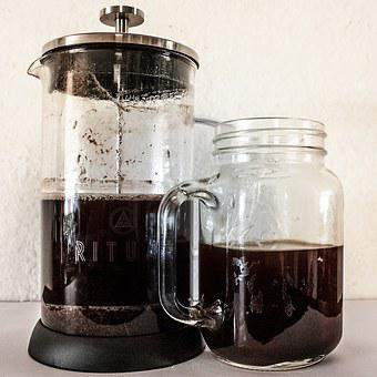 Masonjar, Coffee, Coffee Hour, Tomorrow