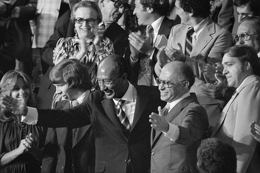 Politician, Anwar As Sadat, President, Egypt