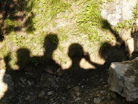 Shadow Play, Shadow, Head, Heads, Hurray, Ole
