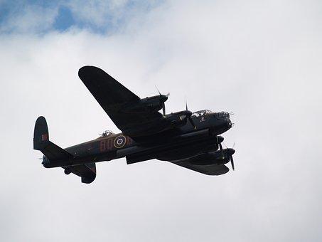 Bomber, War, Aircraft, Airplane, World, Military, Air