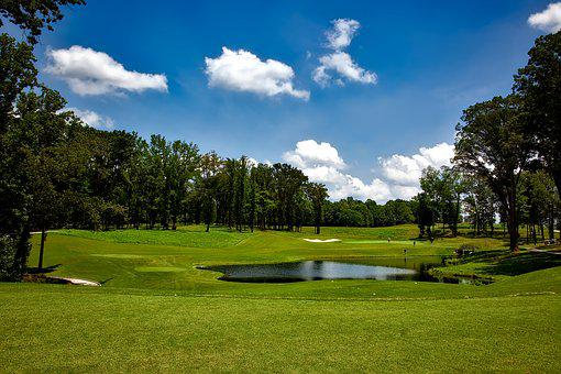 The Shoals Course, Muscle Shoals, Alabama, Golfing