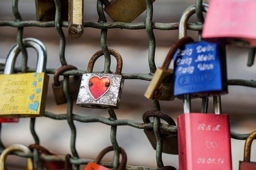 Love Castle, Castle, Love, Heart, Castles, Love Locks