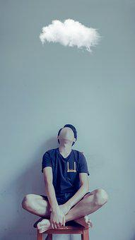 Anonymous, Portrait, Mood, No Face, Mobile, Male
