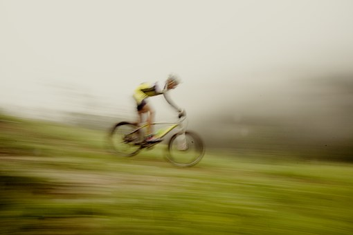 Mountain Bike, Downhill, Ges, Mountains, Transalp, Tour