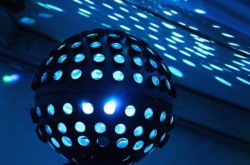 Dj, Disco, Lighting, Party, Celebration, Music
