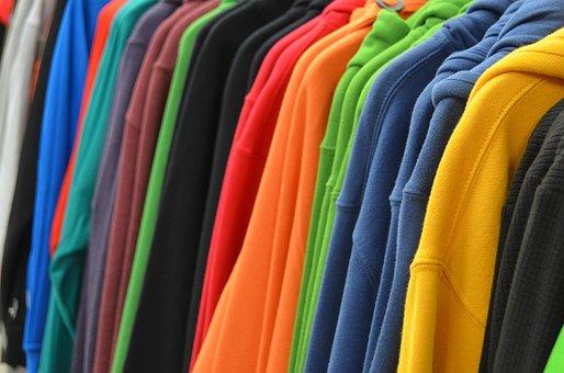 Sweatshirts, Sweaters, Exhibition, Shop, Shopping