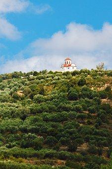 Orthodox, Church, Religion, Architecture, Greece, Greek