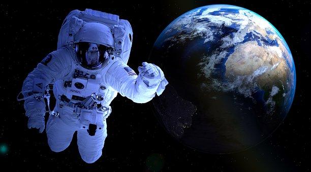 Astronomy, Forward, Space Travel, Zodiac Sign