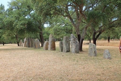 Sardinia, Archaeology, Spiritual Sites