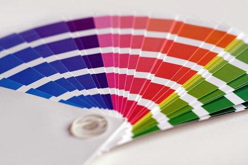 Print, Printing, Color, Paper, Colour, Stencil, Cmyk