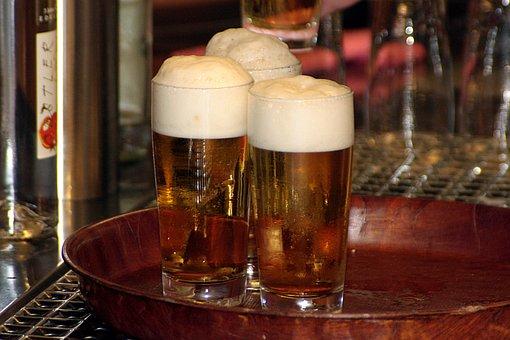 Beer, Drink, Beer Glass, Alcohol