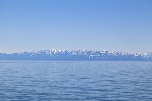 Baikal, Nature, Lake