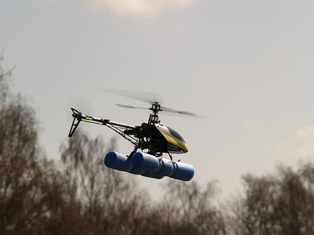 Model Helicopter, Remote Controlled Helicopter