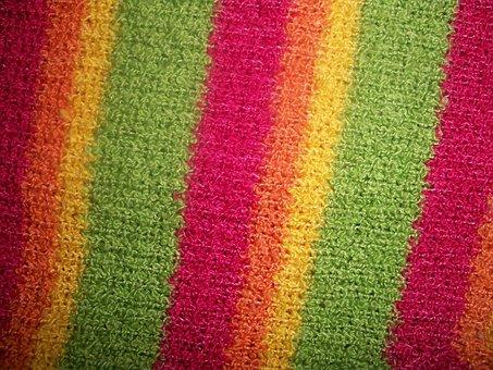 Fabrics, Clothes, Material, Garments, Texture, Textiles