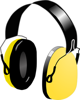 Ear Protection, Hearing Protection, Headphones