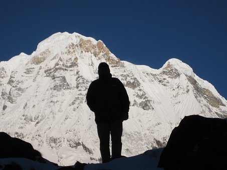 Annapurna, Himalayas, Nepal, Mountains, Hiking