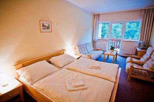 Hotel, Podjavorník, Suite