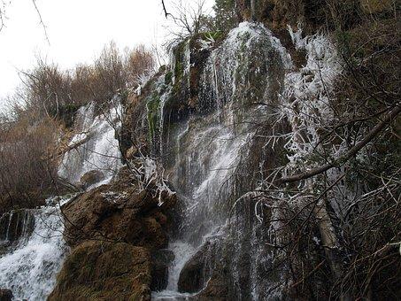 Water, River, Nature, Landscape