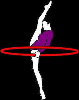Archery, Arco, Bow With Rhythmic, Com Arco