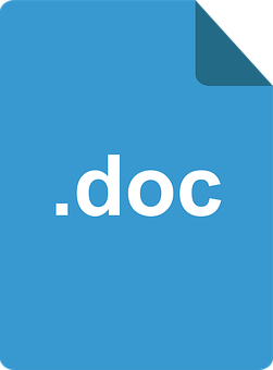 Document, Doc, Blue Doc, Icon, Buttons, Theme, Equal To