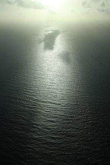 Australia, Whitsunday, Island, Queensland, Ocean, Light