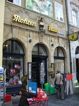 Shopping, Colorful Allerlei, Mohrenhaus, Bamberg