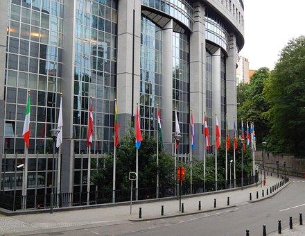 Europe, European Union, European Parliament