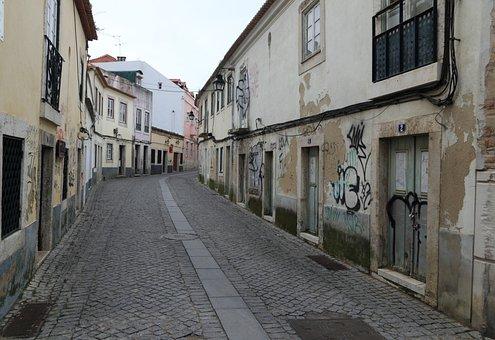 Portugal, Lisbon, Lisboa, Screetscene