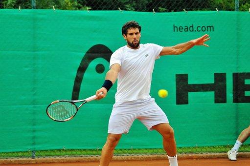 Federico Gaio, Tennis, Lottosport, Head Tennis, Wilson