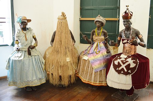 Orishas, Salvador, Bahia, Religion, Tourism