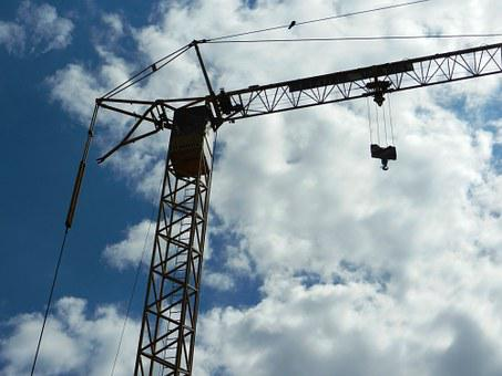 The Lift, Hook, Scaffolding, The Device, Machine