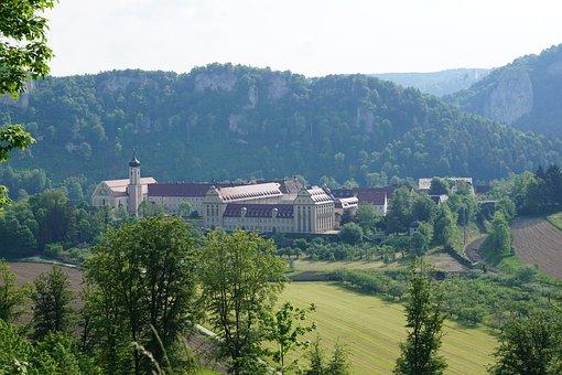 Monastery, Beuron, Christian