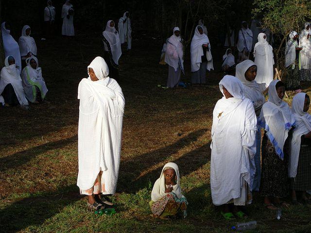 Ethiopia, Church, Christianity