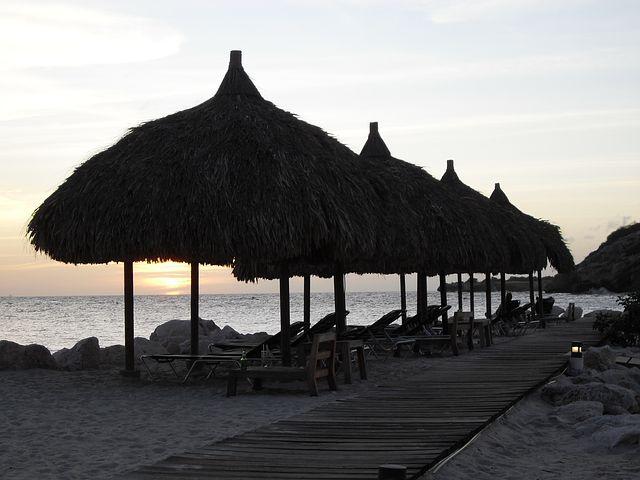 Beach Huts, Travel, Destinations