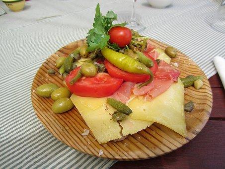 Pa Amb Oli, Food, Mallorca