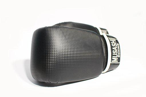 Box, Boxing Gloves, Gloves, Boxing, Musashi, Sport
