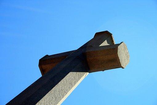 Memorial Cross, Thaba Tshwane, Cross, Memorial