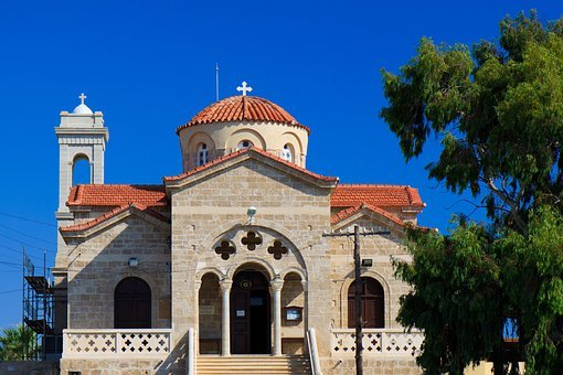 Architecture, Building, Chapel, Christian, Christianity