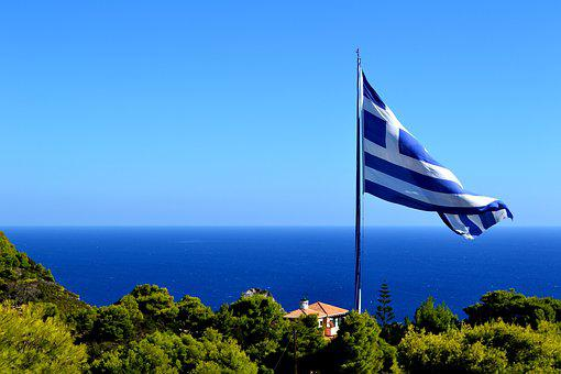 Greece, Zakynthos, Island, Holidays, Summer, Landscape